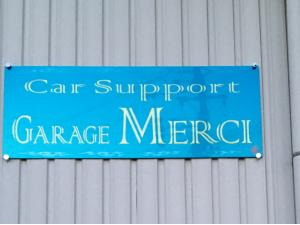 Garage Merci