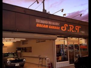 DREAM GARAGE S.R.T